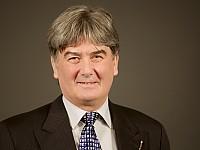 Norbert Hilbich, Director Spectrum Affairs bei Sennheiser electronic