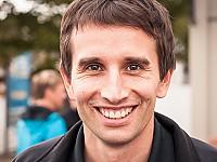 Philipp Würfel, Leiter DBV Spielbetrieb beim Deutschen Baseball und Softball Verband e.V.