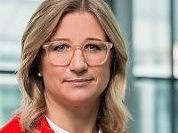 Anke Rehlinger (SPD), Ministerin für Wirtschaft, Arbeit, Energie und Verkehr im Saarland