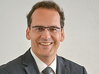 Volker Bremer, Geschäftsführer der Leipzig Tourismus und Marketing GmbH