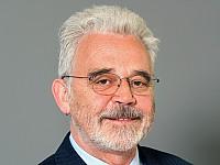 Dr. Willi Steul, Intendant des Deutschlandradio