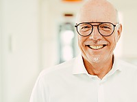 Hans-Joachim Strauch, Geschäftsführer ZDF Werbefernsehen GmbH