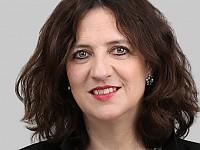 Dr. Anja Zimmer, Direktorin der Medienanstalt Berlin-Brandenburg.