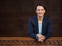 Dr. Claudia Bogedan, Senatorin für Kinder und Bildung Bremen