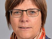 Simone Raskob, Umwelt-, Bau- und Sportdezernentin der Stadt Essen