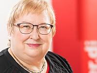 Dagmar König - Vorstandsmitglied, Vereinte Dienstleistungsgewerkschaft (ver.di)
