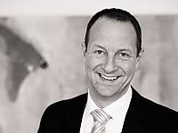 Dirk Kannacher, Vorstand GLS Gemeinschaftsbank eG
