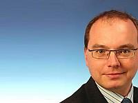 Jochen Mezger, Geschäftsfeldleiter Programmverarbeitung Institut für Rundfunktechnik GmbH