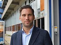 Florian Schrodt, Leiter Personalmarketing bei den Verkehrsbetrieben Zürich (VBZ)