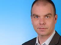 Malte Krückels, Thüringener Staatssekretär für Medien und Bevollmächtigter beim Bund