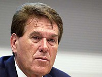 Michael Glos, Bundesminister für Wirtschaft und Technologie