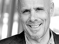 Harald A. Summa, Geschäftsführer von eco - Verband der Internetwirtschaft e.V.