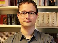 Maik Reumann - Vertriebsleitung, AUDIOBUCH Verlag OHG