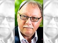 Dr. Andreas Höferl - Vizepräsident und Generalsekretär, Österr. Gesell. f. Politikberatung und Politikentwicklung (ÖGPP)