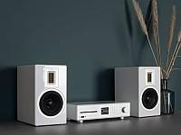 Design-Lautsprecher ORCHESTRA von sonoro