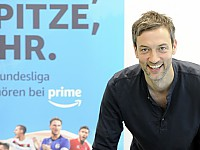 Florian Fritsche, Head of Sports bei Amazon Music
