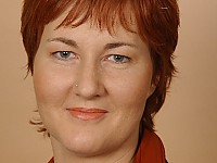 Birgit Maier, Geschäftsführerin VCD Landesverband Baden-Württemberg e.V.