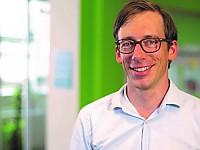 Ulrich Schulze Althoff, Gründer und Geschäftsführer Kaasa health GmbH