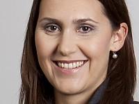 Carine Lea Chardon, Geschäftsführerin Deutsche TV-Plattform e. V.