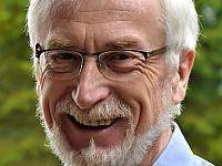 Heribert Knecht, Präsident Verband Deutscher Freilichtbühnen und Mitglied im BDAT-Präsidium