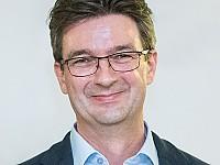 Dirk Klein - Vorstandsmitglied bei Landurlaub Mecklenburg e.V.