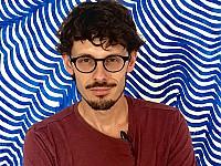 Giacun Caduff AKA Jacques à Bâle - Filmemacher und Mitbegründer des Cinema Drive-In in Pratteln