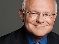 Michael Löher - Vorstand des Deutschen Vereins für öffentliche und private Fürsorge e.V.