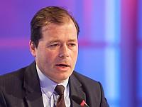 Dr. Mark Speich, Geschäftsführer Vodafone Institut für Gesellschaft und Kommunikation