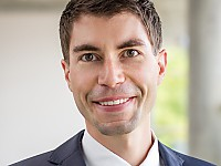 Dr.-Ing. Florian Herrmann, Head of Competence Center Mobility Innovation, Fraunhofer Institute for Industrial Engineering