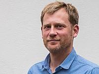 Florian Vollmers, Festival Management Nordic Film Days Lübeck