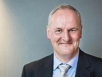 Bernd Rubelt, Beigeordneter für Stadtentwicklung, Bauen und Umwelt der Landeshauptstadt Potsdam