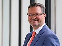 Bodo Middeldorf, verkehrspolitischer Sprecher der FDP-Fraktion im Landtag NRW
