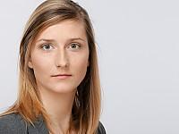 """Irina Oberguggenberger - Sendungsverantwortliche """"ORF 1 Freistunde"""""""