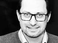 "Mario Schmitt, verantwortlich bei der Telekom für ""Hotspot Drive"", Vice President Internet of Things (IoT) Presales & Productconsulting, T-Systems"