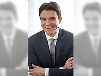 Prof. Dr. Uli Paetzel - Präsident, Deutsche Vereinigung für Wasserwirtschaft, Abwasser und Abfall e. V. (DWA)