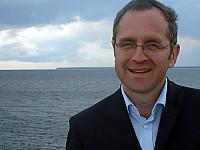Prof. Dr. Reinhard Loske, Präsident - Professur für Nachhaltigkeit und Gesellschaftsgestaltung, Cusanus Hochschule - staatlich anerkannte Hochschule in freier Trägerschaft