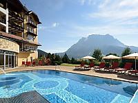 Hotel Post Lermoos - Hideaway am Fuße der Zugspitze