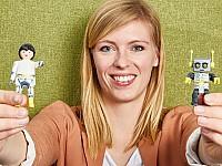 Carla Hustedt - Senior Project Manager Programm Megatrends | Ethik der Algorithmen, Bertelsmann Stiftung