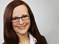 Dr. Julia Zirfas, Referentin Digitale Welt bei der Verbraucherzentrale Hessen
