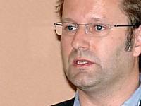Ralf Otto Reisel, Vorstandsmitglied Verein Digital Radio Mitteldeutschland