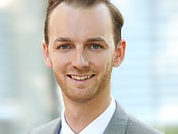 Michael Lidl, Geschäftsführender Partner TREUGAST Solutions Group