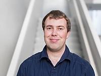 Oliver Guntner - Präsident des Freien Deutschen Autorenverbandes (FDA)