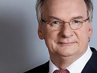 Dr. Reiner Haseloff, Ministerpräsident Sachsen-Anhalt