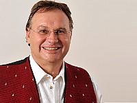Dipl-Ing. Peter Lorenz - Stv. Vorstand des VDS - Verband Deutscher Seilbahnen und Schlepplifte e.V. und Geschäftsführer der Brauneck- und Wallbergbahnen GmbH