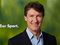 Jörg Schlockermann, Vorstand Kommunikation und Golfentwicklung, DEUTSCHER GOLF VERBAND e.V.