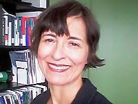 Dr. Irena Bido - Mitglied des Präsidiums der Deutschen Gesellschaft für Luft- und Raumfahrt (DGLR)