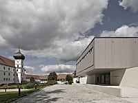 Abstand von Büro und Alltag: Das Schloss Hohenkammer liegt 30 Autominuten von München entfernt