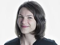 Carolin Hommel, Marketingleiterin HOMMBRU