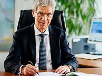 Helmut Holter, Thüringer Minister für Bildung, Jugend und Sport