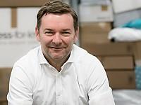 Patrick Kessler - Geschäftsführer HANDELSVERBAND.swiss I ASSOCIATION DE COMMERCE.swiss